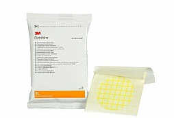 6447-6448 Petrifilm™ Environmental Listeria Plates