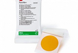 6436-6437 Petrifilm™ Rapid E.coli/Coliform Count Plates