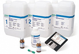D-10™ Hemoglobin A1C Reorder Pack #220-0101