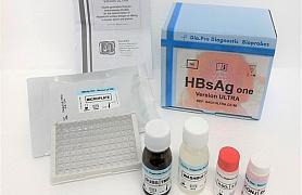 HBs Ag (Version ULTRA) – ELISA