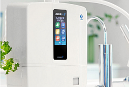 Kangen Water® machines